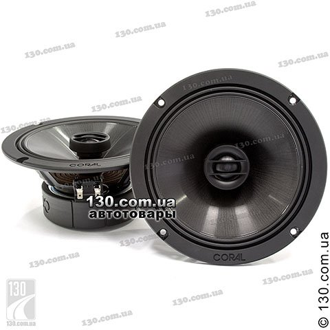 Car speaker Coral MC 165 Monza