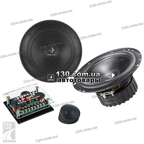 Car speaker Helix P 62C Precision