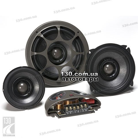 Car speaker Morel Hybrid Integra 602