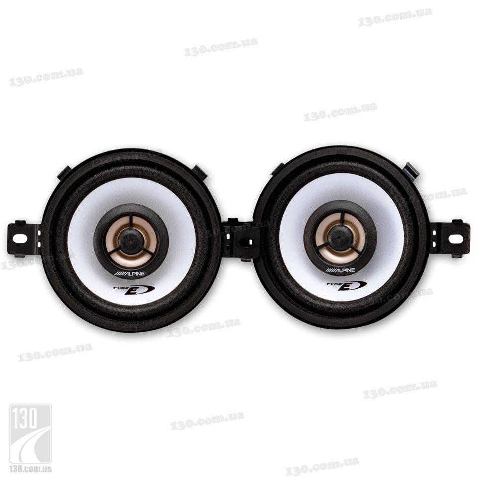 alpine sxe-0825s — buy car speaker