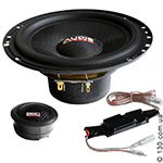 Car speaker Audio System MX 165 Plus