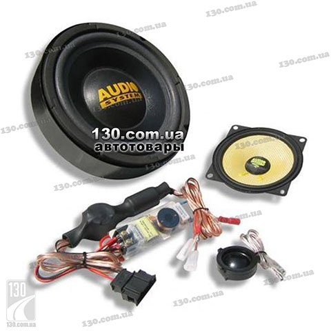 Car speaker Audio System X--ion 200 GOLF V for Volkswagen Golf V