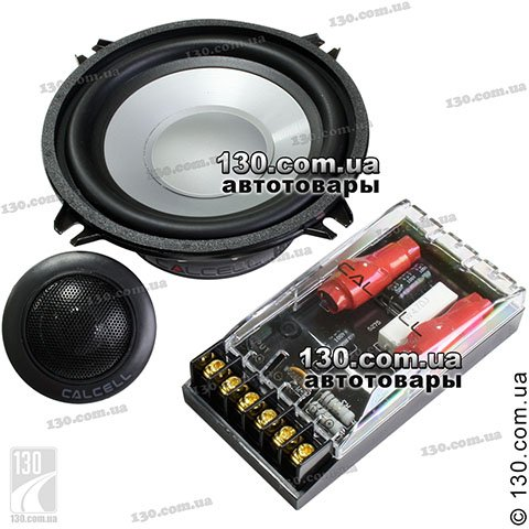 Car speaker Calcell CP-525C POP