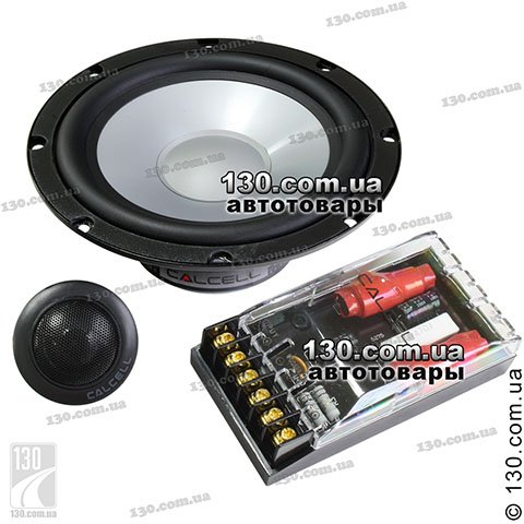 Car speaker Calcell CP-625C POP