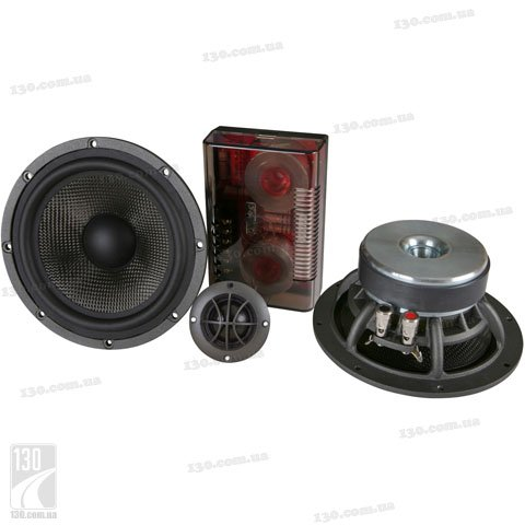 Car speaker DLS Gothia 6.2 Ultimate
