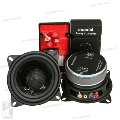Car speaker DLS 424 Performance