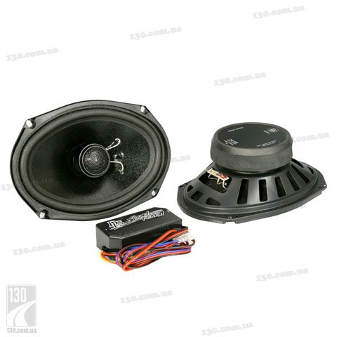DLS 962 Performance — buy car speaker