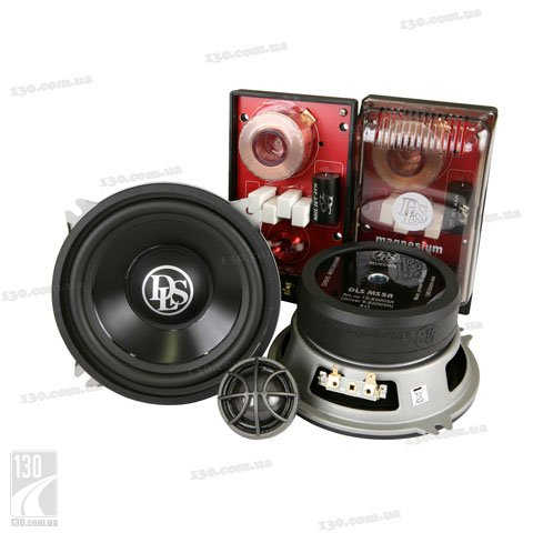 Car speaker DLS MS5A Reference
