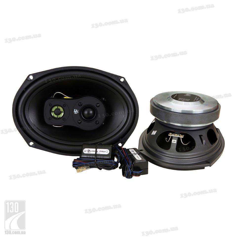 Dls R1073 Reference Buy Car Speaker