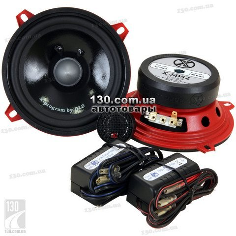 Car speaker DLS X-program X-SD52