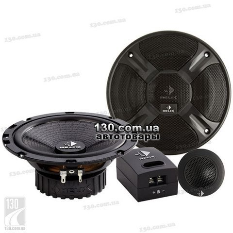 Car speaker Helix B 62C Blue