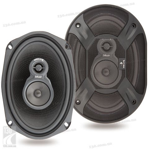 Car speaker Helix B 69X Blue