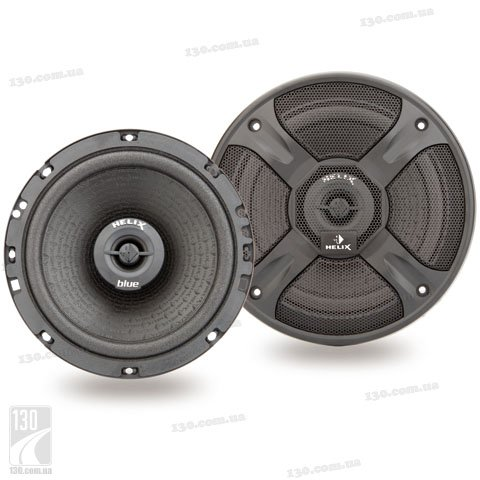 Car speaker Helix B 6X Blue