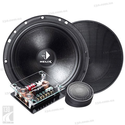 Car speaker Helix H 236 Precision