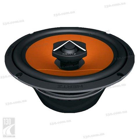 Автомобильная акустика Hertz ECX 165 v4