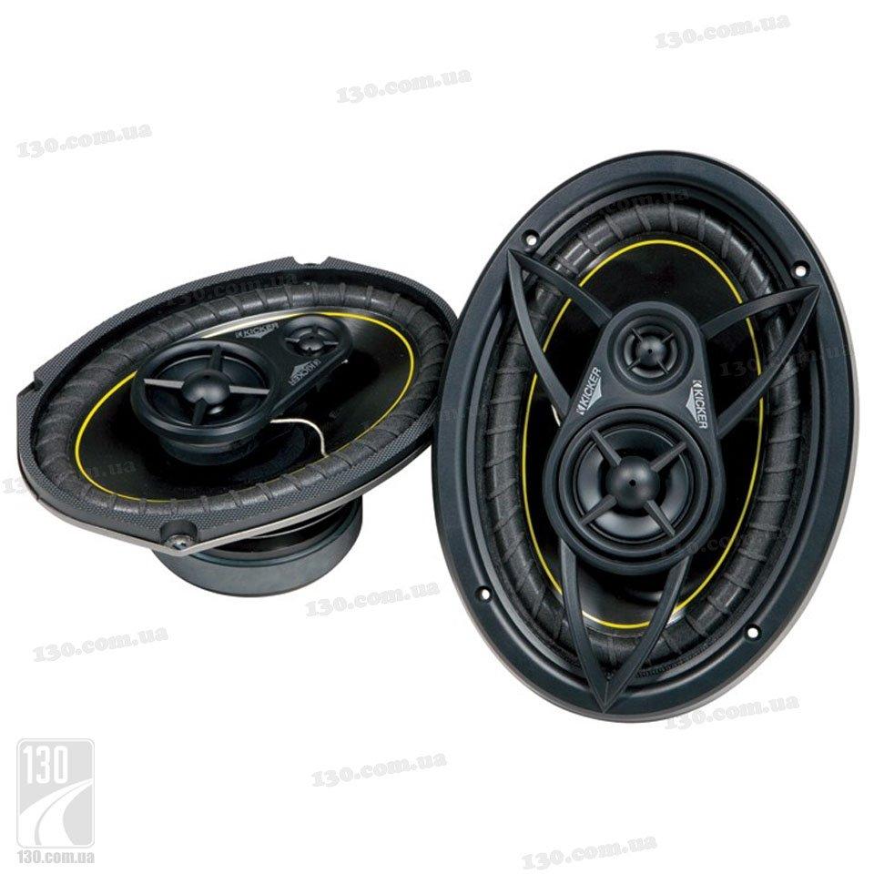 Kicker DS6930 — car speaker