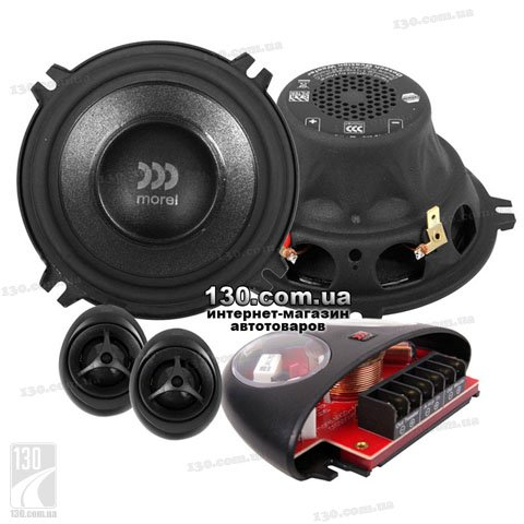 Car speaker Morel Dotech Ovation 5