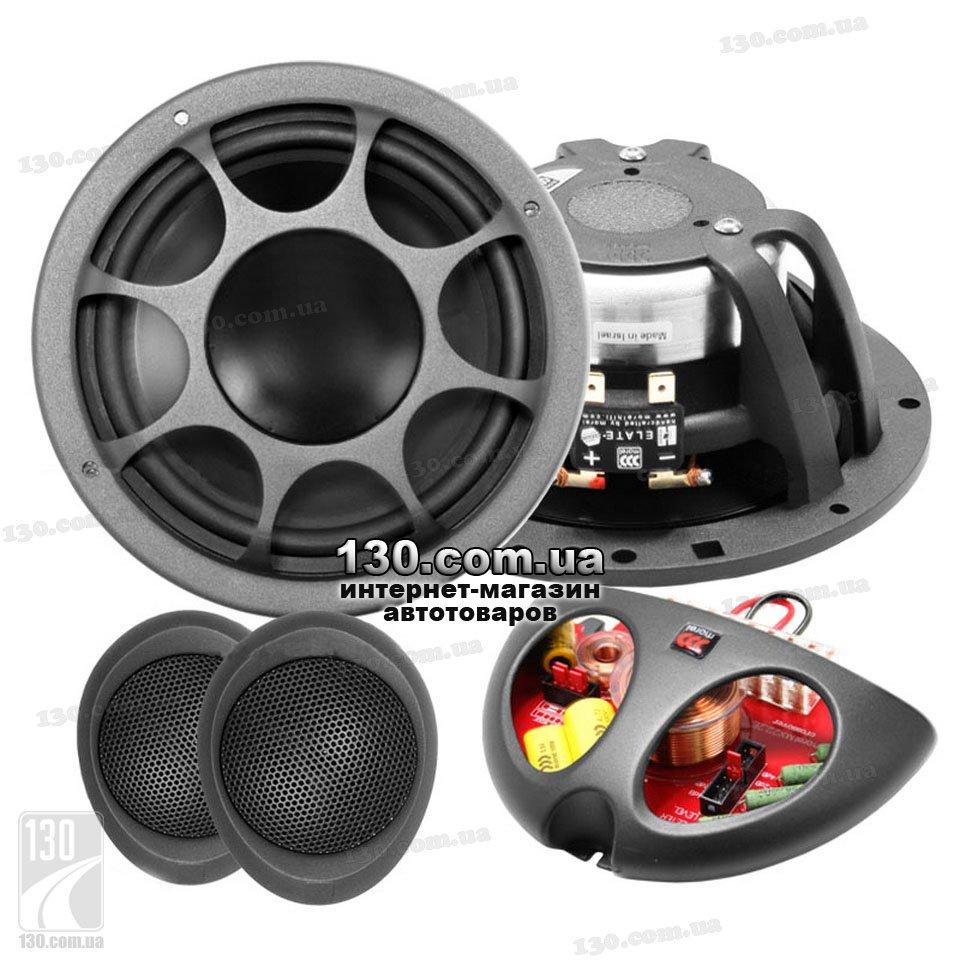Car speaker Morel Elate 6 2-way