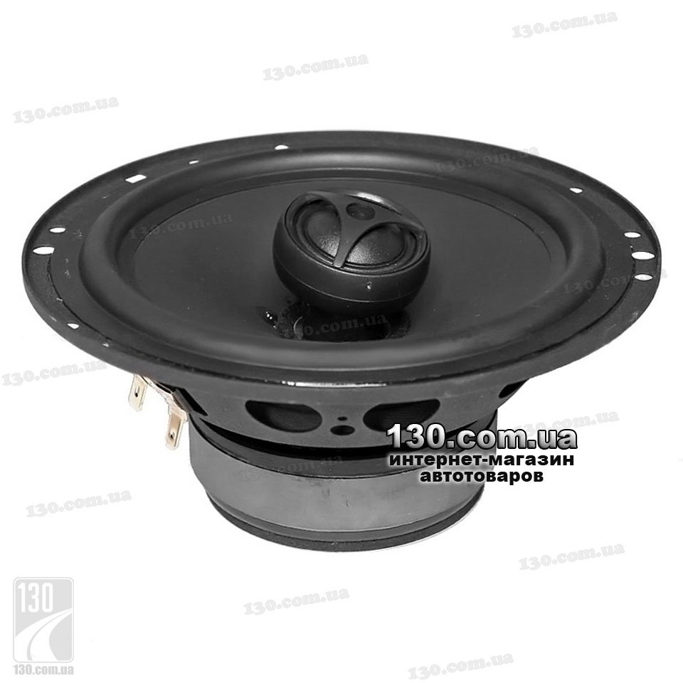 Car speaker Morel Tempo Coax 6