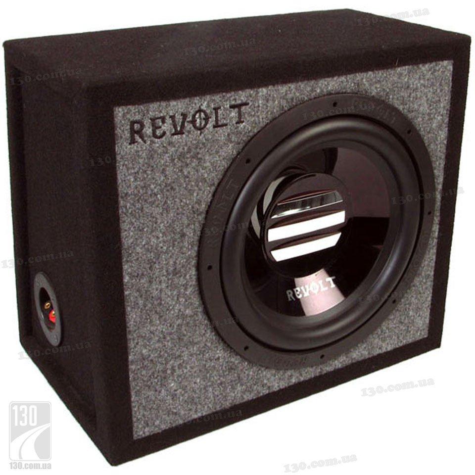 Audio art subwoofer