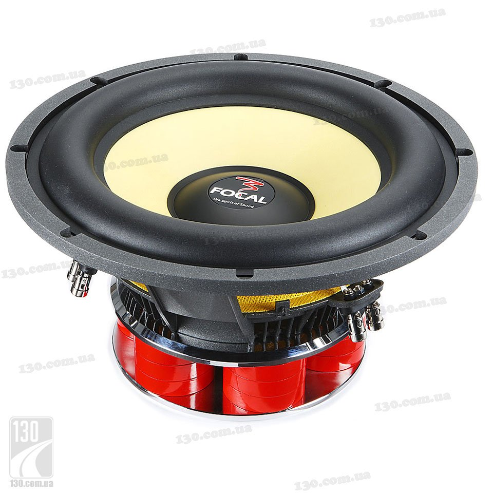 Best Car Warranty >> Focal K2 Power 33 KX — buy car subwoofer