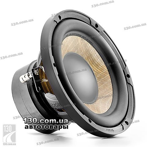 Car subwoofer Focal Performance P20F