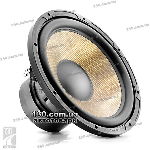 Car subwoofer Focal Performance P30F
