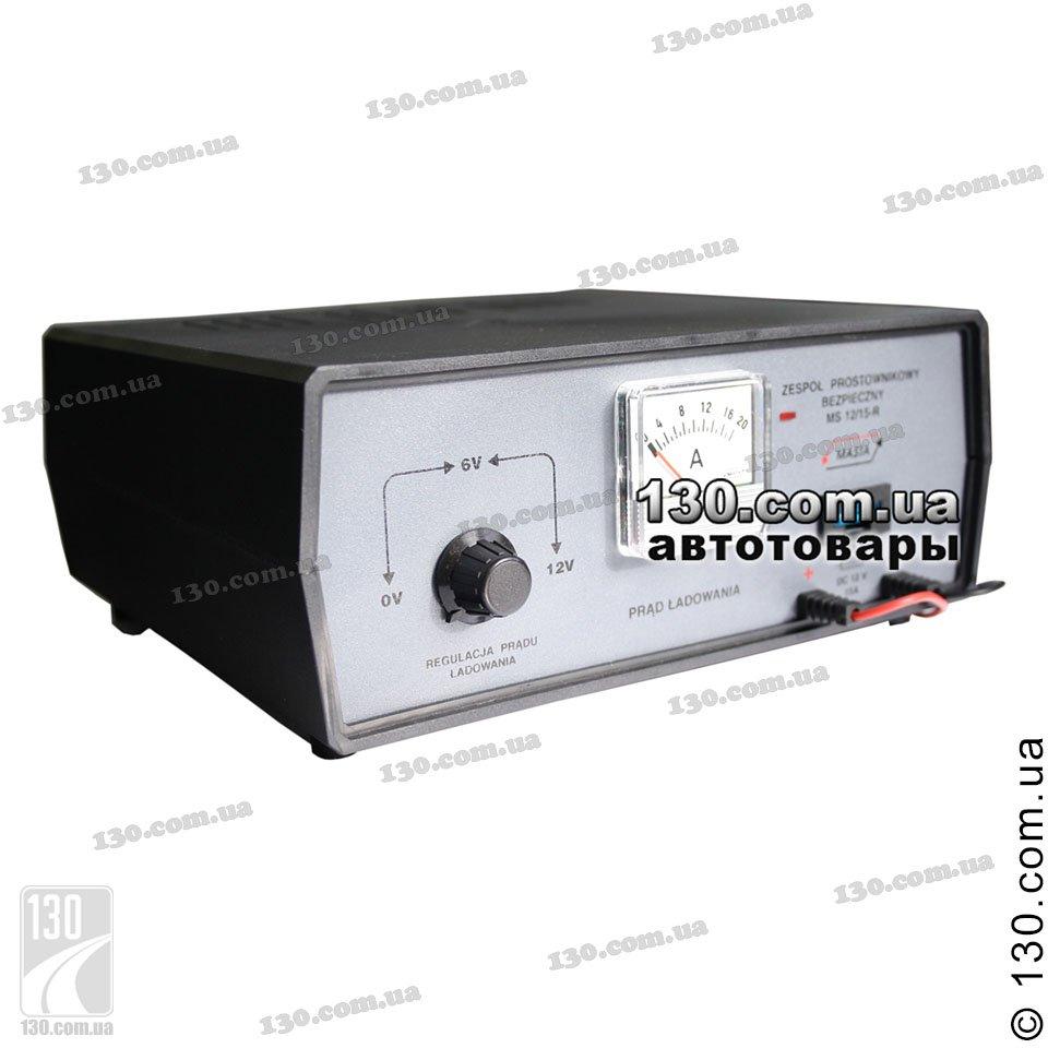 Инструкция зарядного устройства masta