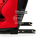 Детское автокресло с ISOFIX HEYNER MultiFix AERO+ Racing Red (796 130)