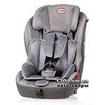 Child car seat with ISOFIX HEYNER MultiRelax AERO Fix Koala Grey (798 120)