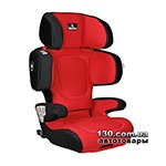 Child car seat with ISOFIX Renolux Renofix Romeo