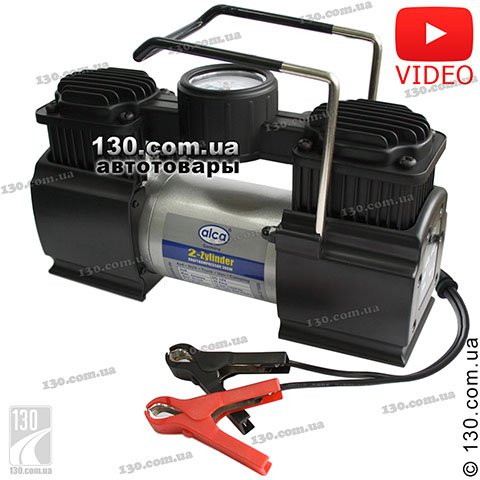 Автомобильный компрессор BERKUT R20
