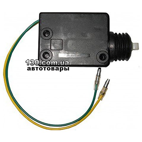 Double-wire actuator (motor) of central door locking system Convoy SPD-2