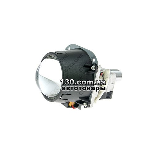 LED Light Lens Cyclon LED T2 2,5 3000 LM 5700 K