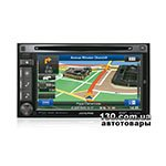 DVD/USB receiver Alpine INE-W925R with GPS navigation and Bluetooth