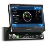 DVD/USB Автомагнитола Alpine IVA-D511R