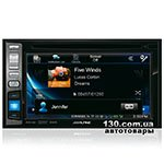 DVD/USB автомагнитола Alpine IVE-W585BT с Bluetooth