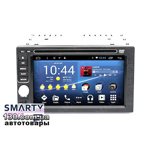 DVD/USB receiver SMARTY Trend ST3P2-516P8720 Premium Android