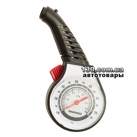 Daewoo DWM 5 — buy tire gauge