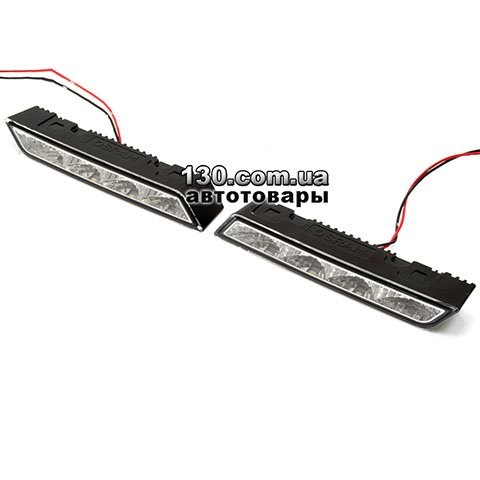 Денні ходові вогні OSRAM LEDriving PX-4 (DRL 401)