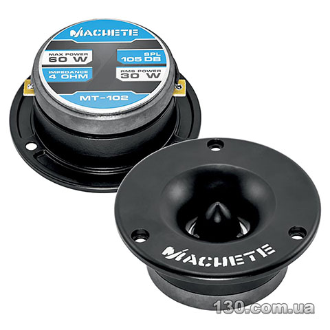 Tweeter Deaf Bonce MT- 102 (DT-102)
