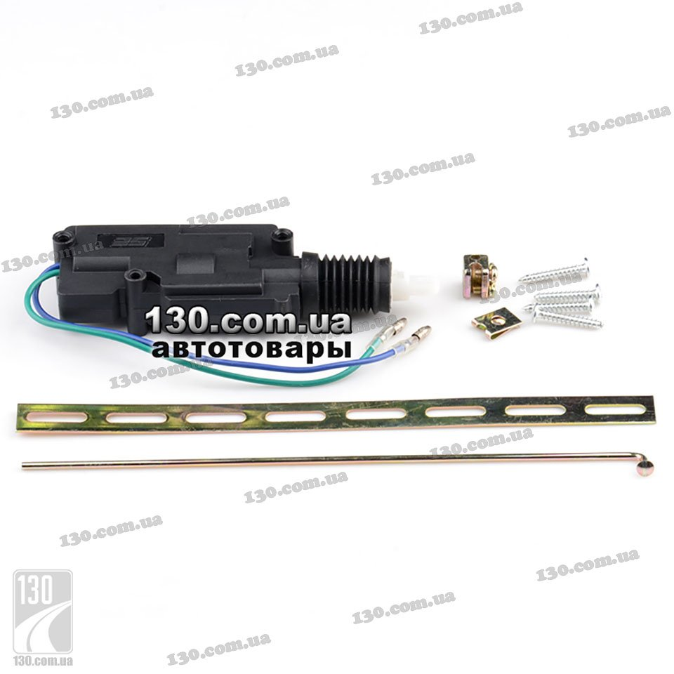 Rs Cl107 Buy Double Wire Actuator Motor Of Central Door Locking Wiring System