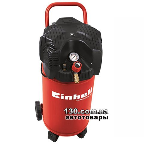 Direct drive compressor with receiver Einhell TH-AC 200/30 OF