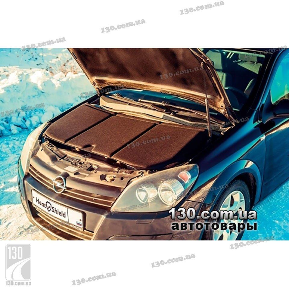 Engine heat insulation StP HeatShield L