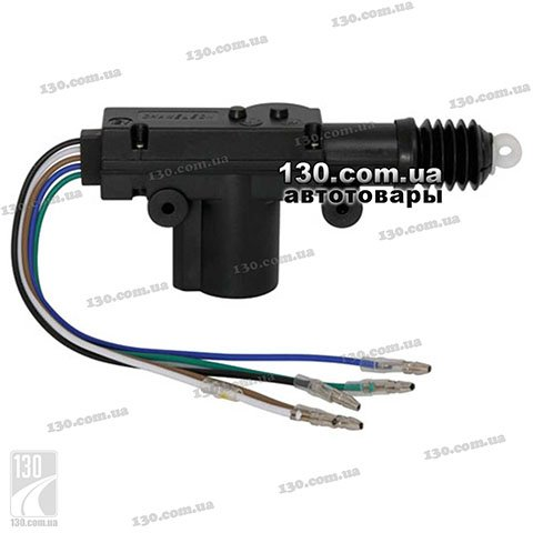 Five-wire actuator (motor) of central door locking system Mystery Chameleon A-5