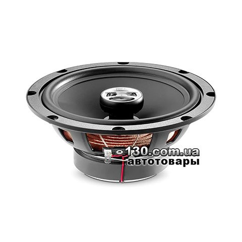 Car speaker Focal Auditor RCX-165