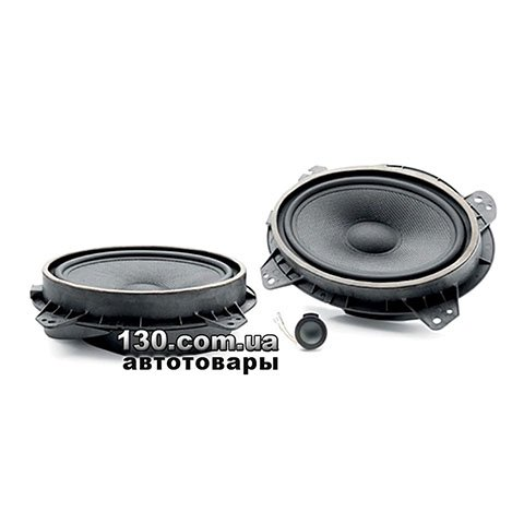 Car speaker Focal Integration IS 165TOY for Toyota