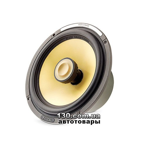 Car speaker Focal K2 Power EC 165 K