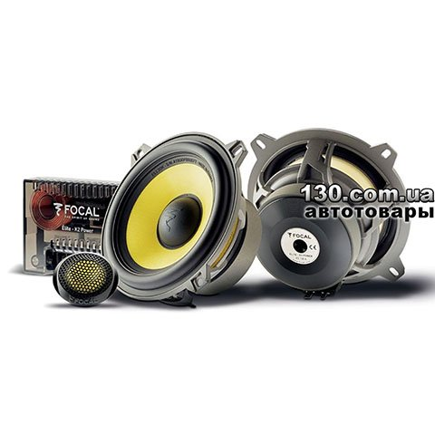 Car speaker Focal K2 Power ES 130 K