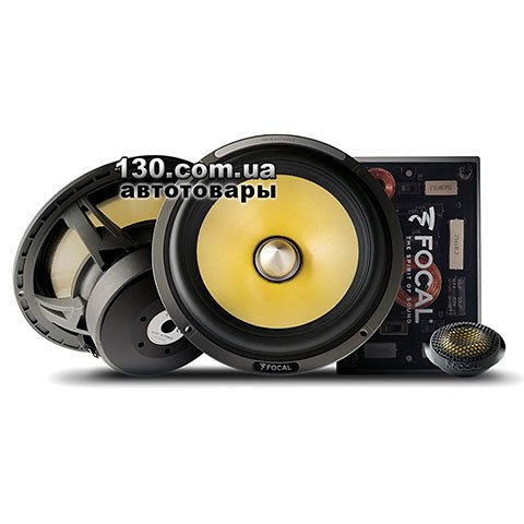Car speaker Focal K2 Power ES 165 K2